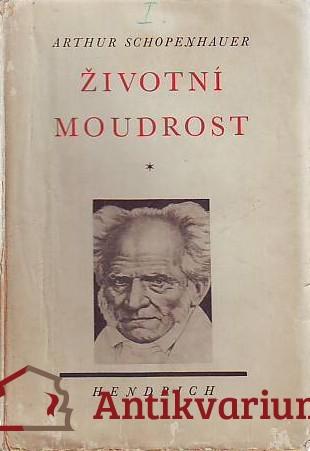 antikvární kniha Životní moudrost I., 1941