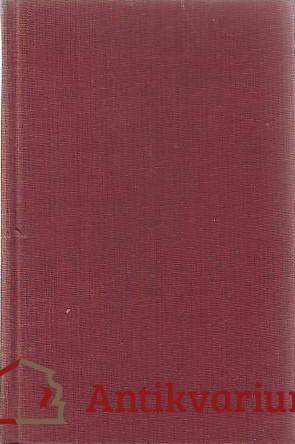 antikvární kniha Enneady, 1938