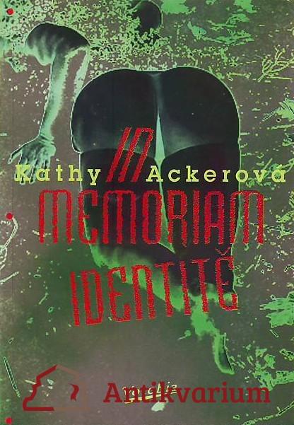 antikvární kniha In memoriam identitě, 1997