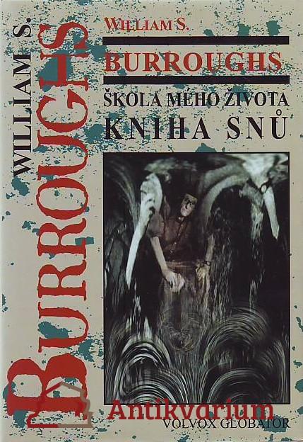 antikvární kniha Škola mého života. Kniha snů, 1998