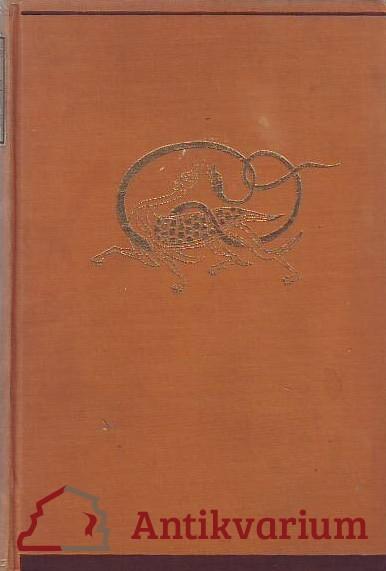 antikvární kniha Džung Kue aneb Vítěz nad ďábly, 1938