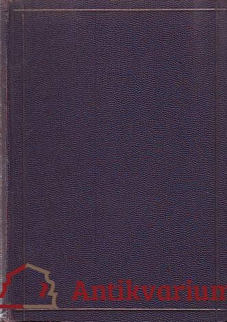 antikvární kniha České ženy I-II. Rok 1922, čís. 21 a 22, 1922