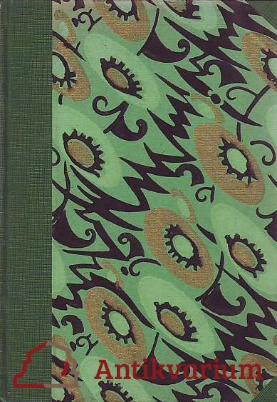 antikvární kniha Abel Sánchéz. Příběh vášně, 1928