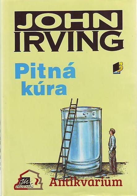 antikvární kniha Pitná kúra, 1994