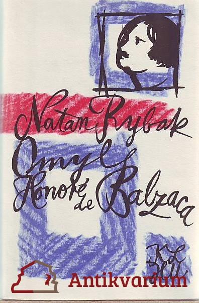 Omyl Honoré de Balzaca