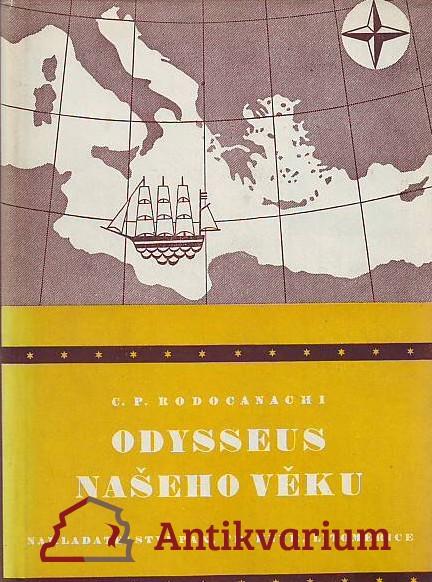 Odysseus našeho věku