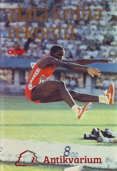 Zlatá kniha rekordů
