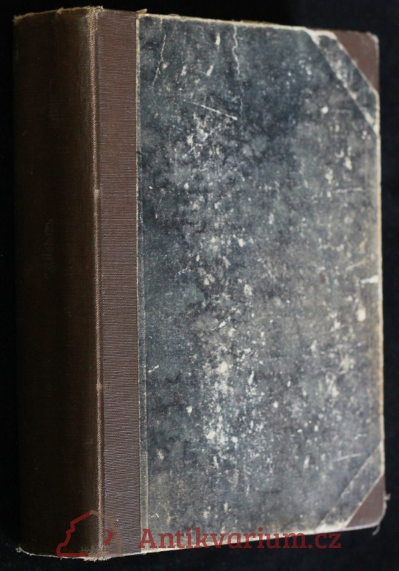 antikvární kniha List pro Vás. č.1-42., neuveden