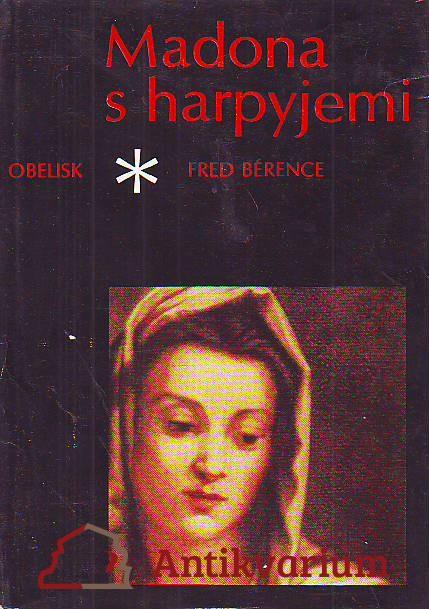 Madona s harpyjemi