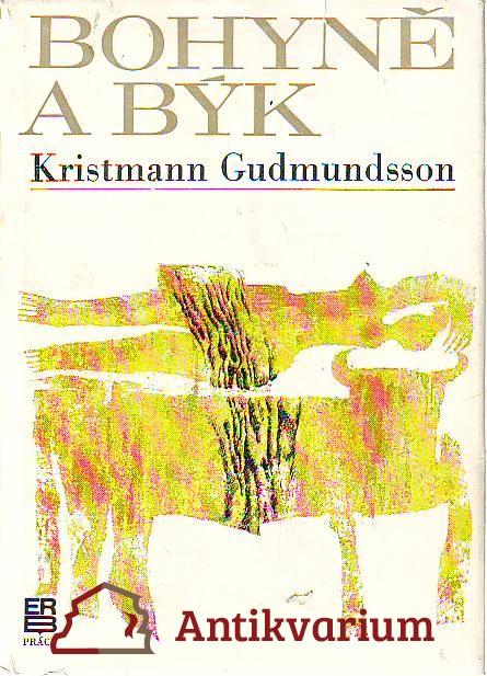 Bohyně a býk