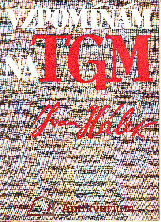 Vzpomínám na TGM