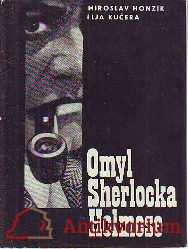Omyl Sherlocka Holmese