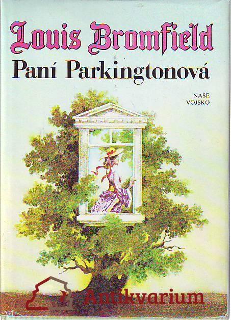 Paní Parkingtonová