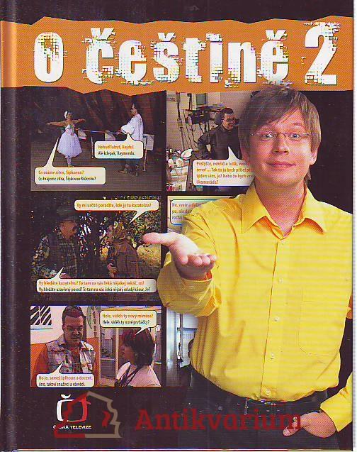 O češtině 2