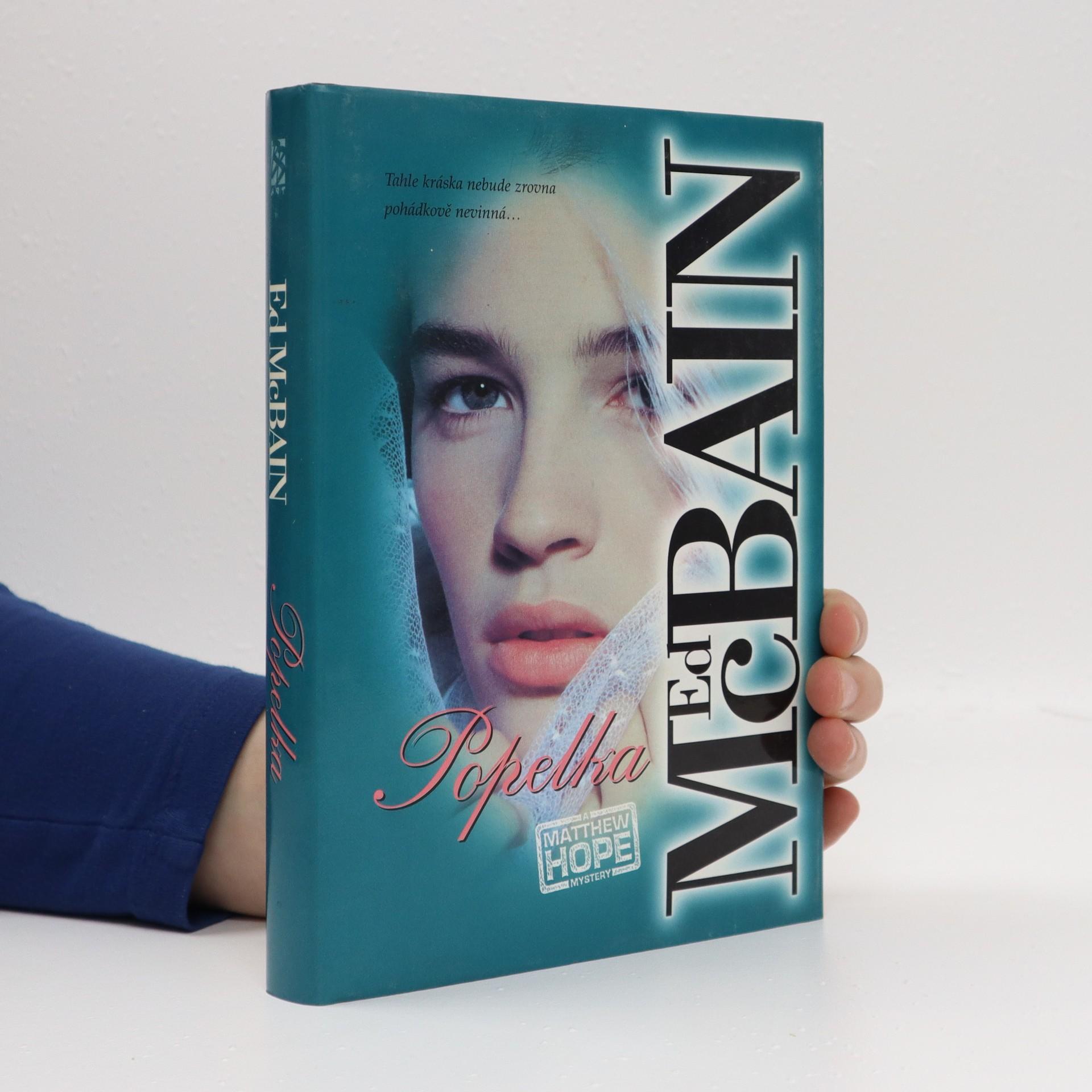 antikvární kniha Popelka, 2000