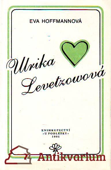 Ulrika Levetzowová