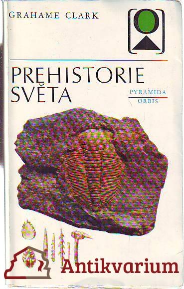 Prehistorie světa