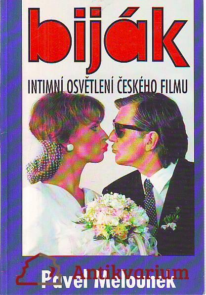 Biják. Intimní osvětlení českého filmu.