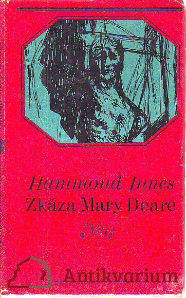 Zkáza Mary Deare