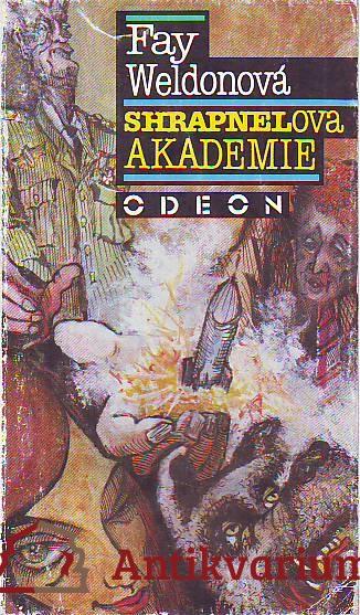 Shrapnelova akademie