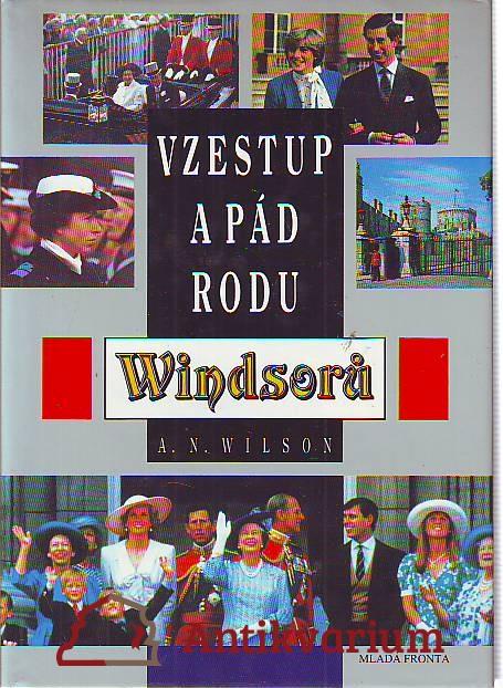 Vzestup a pád rodu Winsorů