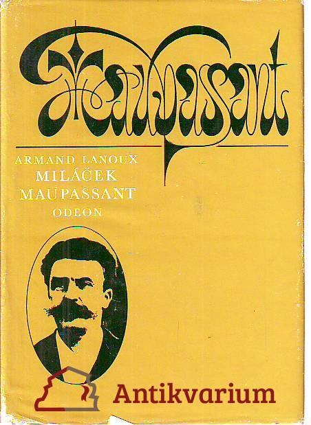 Miláček Maupassant