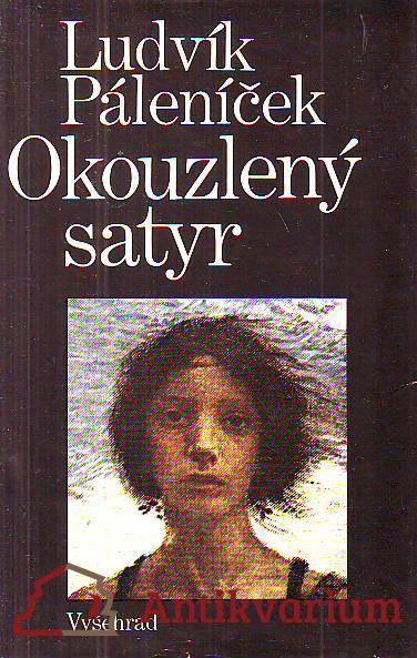 Okouzlený satyr