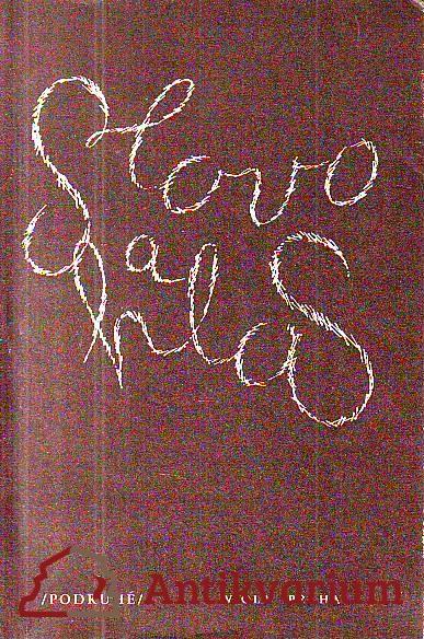 Slovo a hlas (podruhé). K 20. výročí Violy.