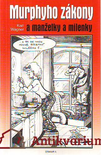 Murphyho zákony a manželky a milenky