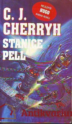 Stanice Pell