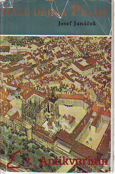 Malé dějiny Prahy