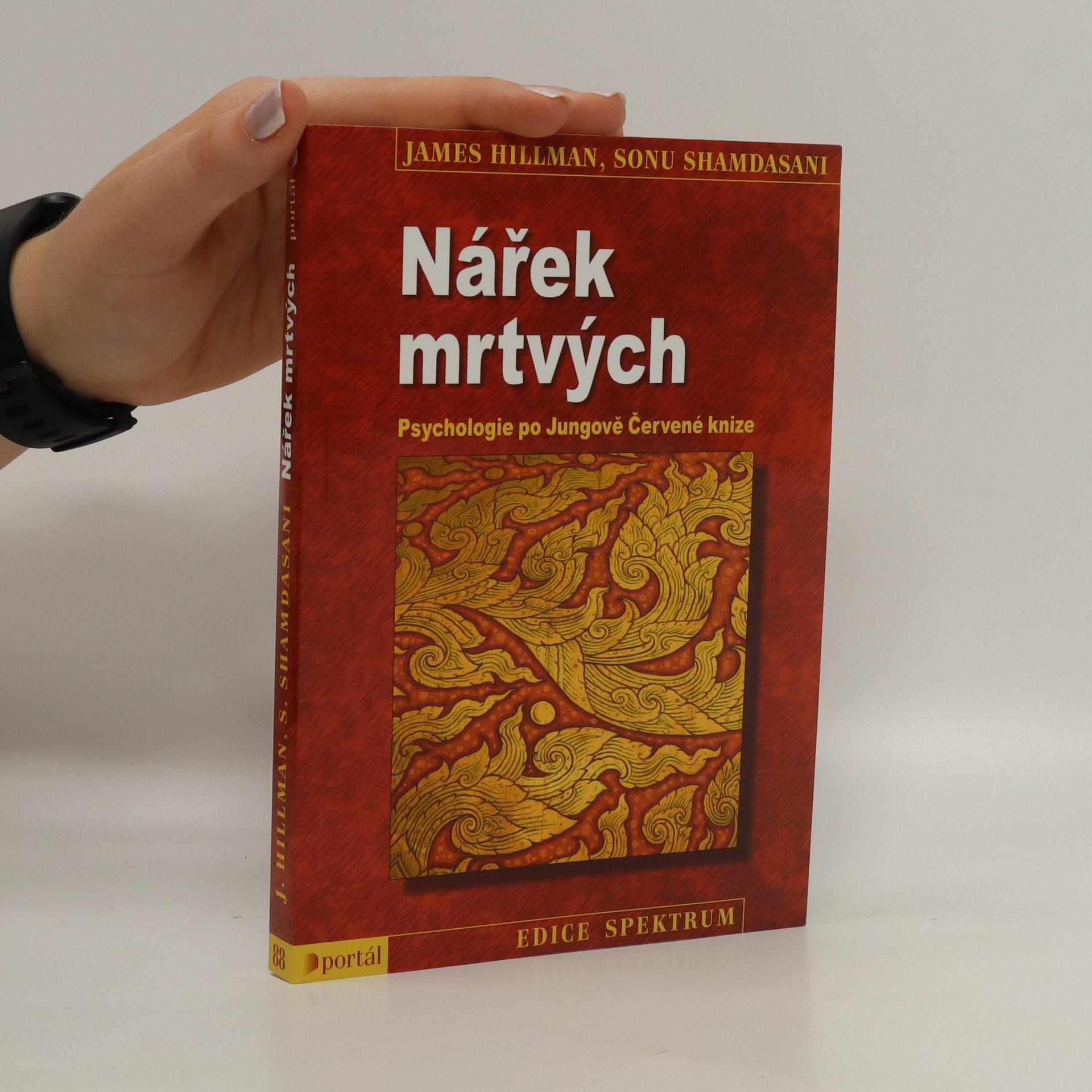 antikvární kniha Nářek mrtvých, 2014