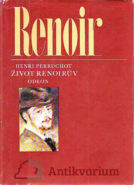 Život Renoirův