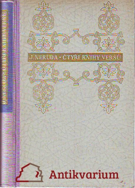 Čtyři knihy veršů