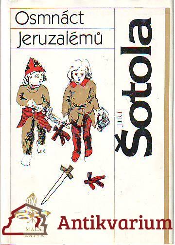 Osmnáct Jeruzalémů