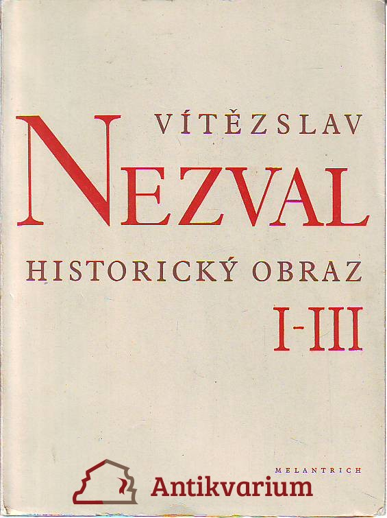 Historický obraz I.-III.