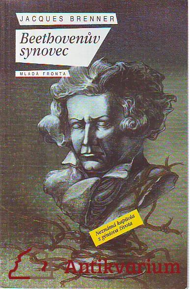 Beethovenův synovec. Neznámá kapitola z géniova života
