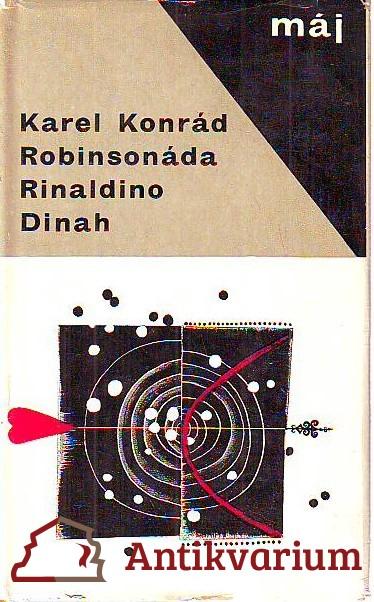 Robinsonáda Rinaldino Dinah