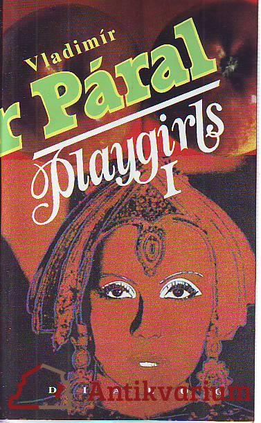 Playgirls 1