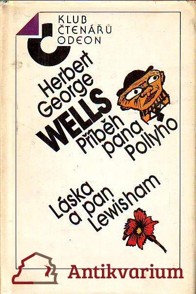 Příběh pana Pollyho. Láska a pan Lewisham