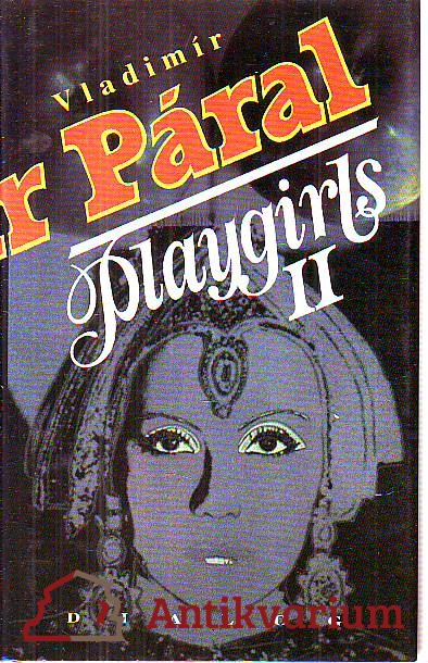 Playgirls II