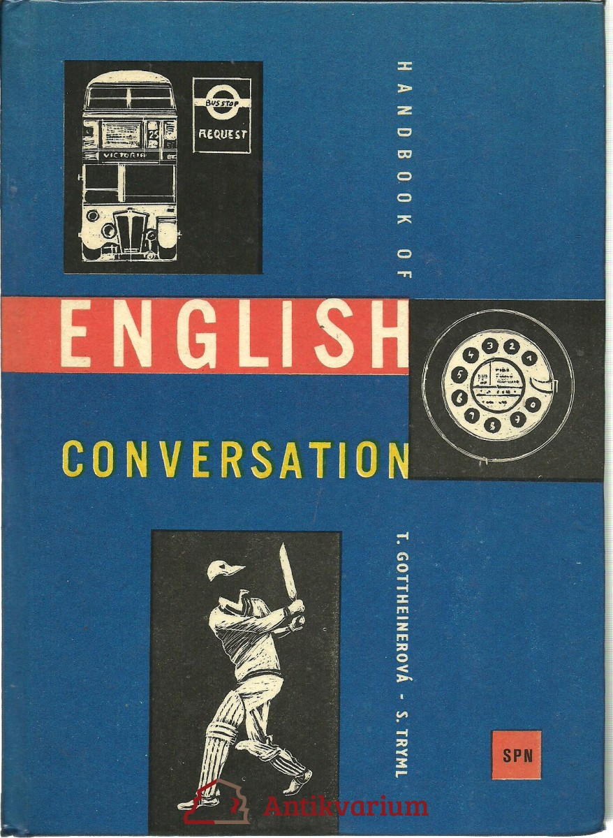 Handbook of English Conversation