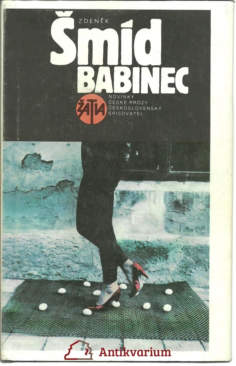 Babinec