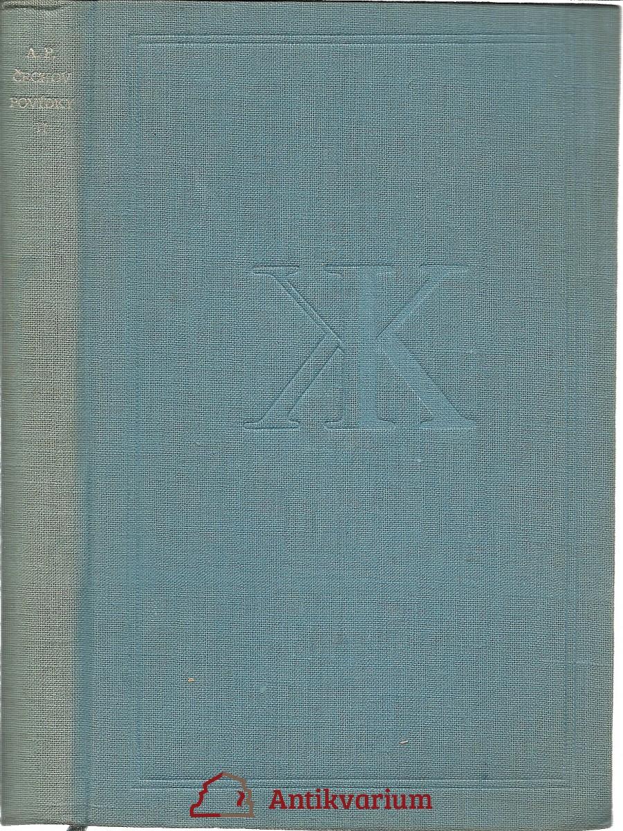 Povídky II. 1886 - 1887