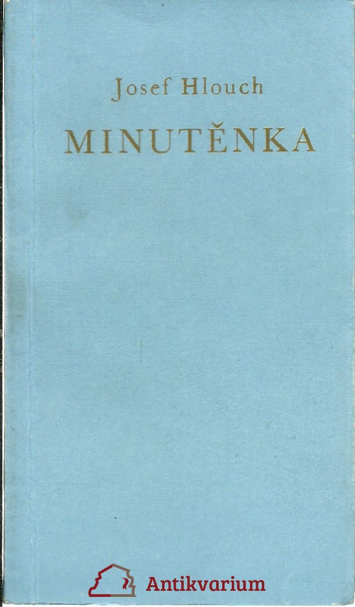 Minutěnka