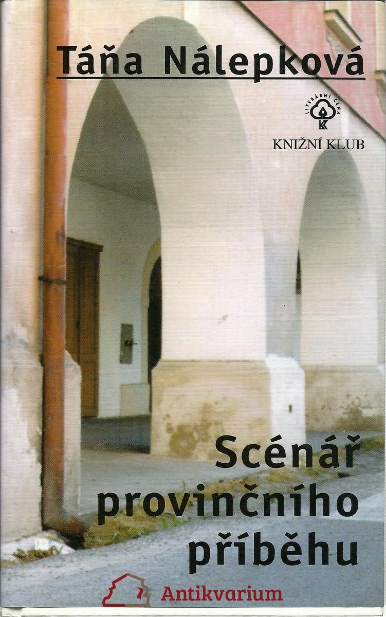 Scénář provinčního příběhu