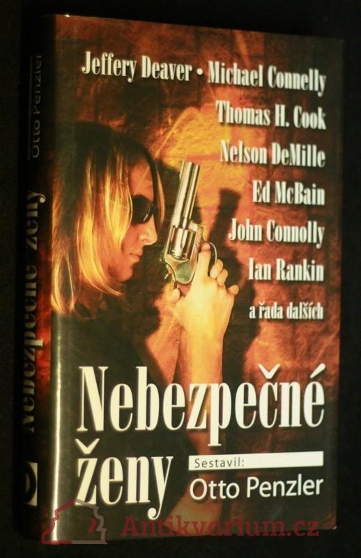 antikvární kniha Nebezpečné ženy, 2006