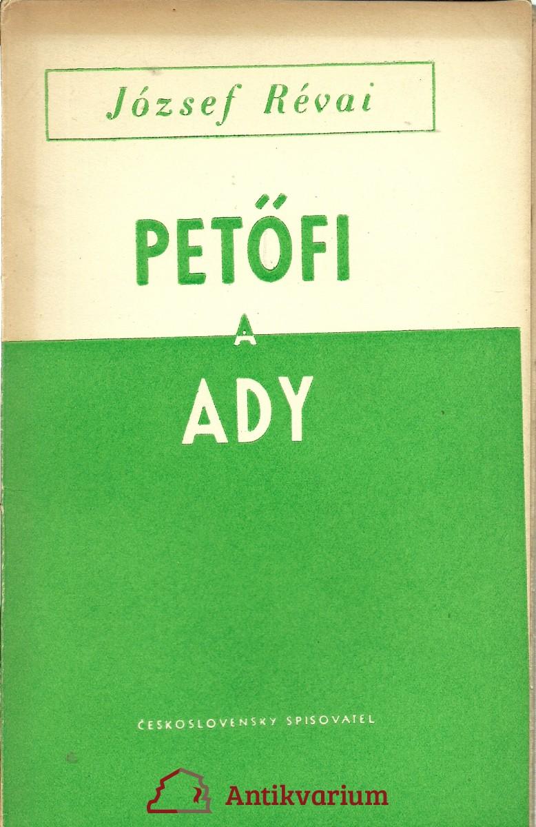 Petöfi a Ady