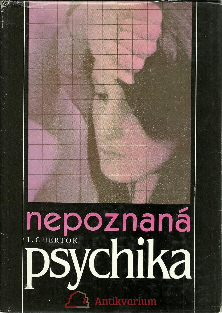 Nepoznaná psychika. Hypnóza mezi psychoanalýzou a biologií
