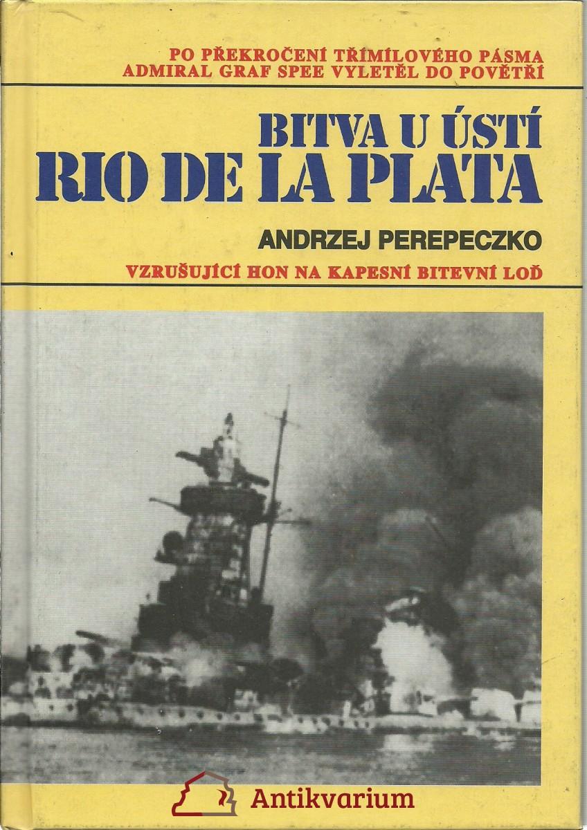 Bitva u ústí Rio de la Plata. Vzrušující hon na kapesní bitevní loď